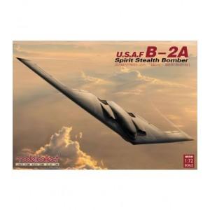 Modelcollect 1:72 USAF B-2A Spirit Stealth Bomber