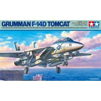 Tamiya F-14D Tomcat 1/48 Black Friday SALE 15% off