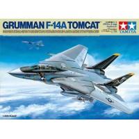 Tamiya F-14A Tomcat 1/48