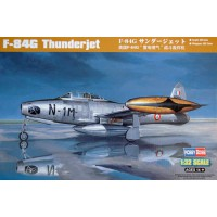 Hobbyboss F-84G Thunderjet 1:32 SALE -30%