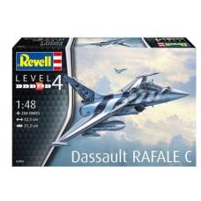 Dassault Rafale C 1/48