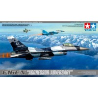 Tamiya F-16C/N 1/48 BACK-ORDERED