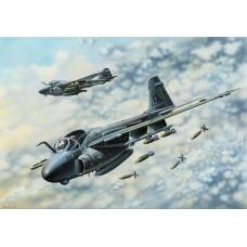 Hobbyboss 1/48 A-6E/TRAM Intruder