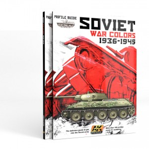 SOVIET WAR COLORS PROFILE GUIDE