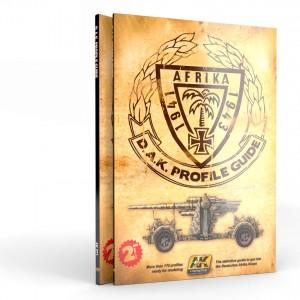 D.A.K. COLORS PROFILE GUIDE (2nd Edition)
