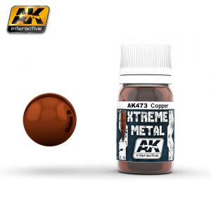 XTREME METAL COPPER
