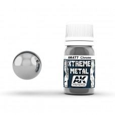 XTREME METAL CHROME