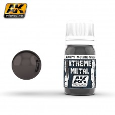 XTREME METAL METALLIC SMOKE