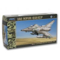 AMK Kfir C2/C7 1/48 pre-order delivery end of May