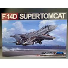 AMK F-14D Tomcat 1/48