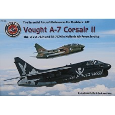 A-7E/H in HAF service
