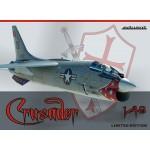 F-8E Crusader 1/48