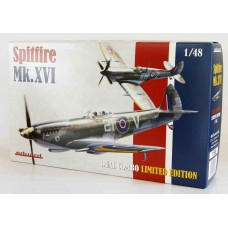 Spitfire Mk. XVI DUAL COMBO 1/48