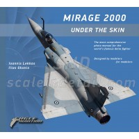 Mirage 2000 Under The Skin  -  pre-order