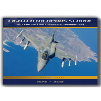 Fighter Weapons School  - Hellenic Air Force Supreme training Unit
