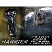 AV-8B & GR 7/9 Harrier II Control Stick 1:1 resin replica - 10% off on PRE-ORDER