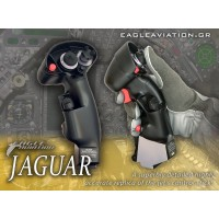 Jaguar Control Stick 1:1 replica BACK ORDERED