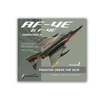 RF-4E & F4E Phantom Under The Skin Volume 2 SALE - 25%