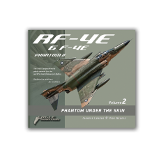 RF-4E & F4E Phantom Under The Skin Volume 2