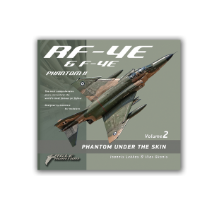 RF-4E & F4E Phantom Under The Skin Volume 2 SALE - 20%