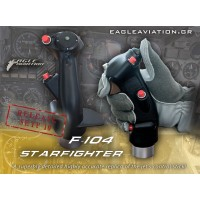 F-104 Starfighter Control Stick Replica