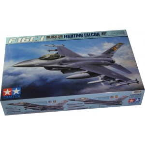 Tamiya 1/32 F-16CJ Fighting Falcon PRE-ORDER
