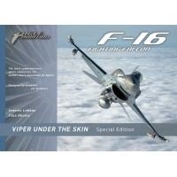 Viper Under The Skin – Special Edition - PRE-ORDER -15%