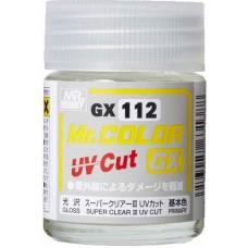 Mr. Color GX 112 UV cut
