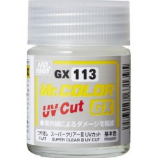 Mr. Color GX 113 UV cut