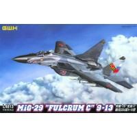 Great Wall Hobby 1/48 MiG-29 9-13 - pre-order
