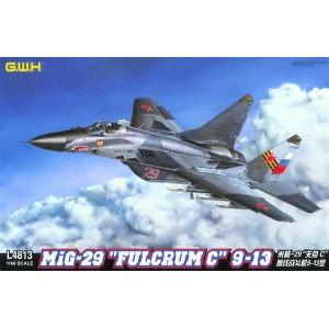 Great Wall Hobby 1/48 MiG-29 9-13