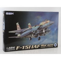 Great Wall Hobby F-15I RA'AM 1/48