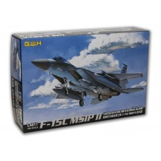 Great Wall Hobby F-15C MSIP II 1/48