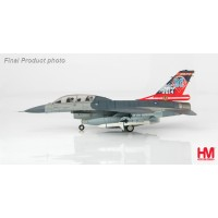 Hobby Master Air Power series 1/72 F-16B