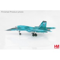 Hobby Master Air Power series 1/72 Su-34 Fullback