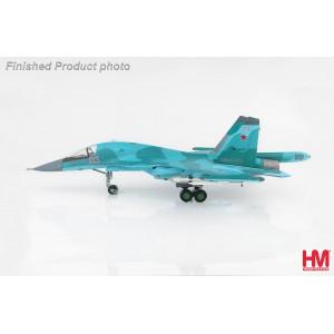 Hobby Master Air Power series 1/72 Su-34 Fullback