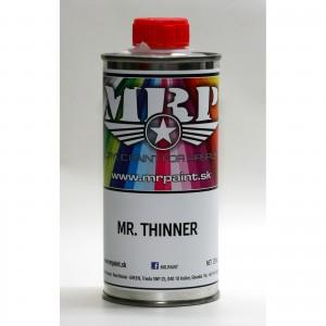 Mr Thinner