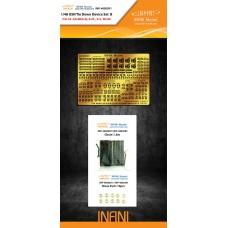 USN Tie Down Device Set B 1/48