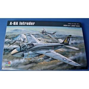 Hobbyboss A-6A Intruder 1/48