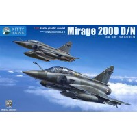 Kitty Hawk Mirage 2000D/N 1/32