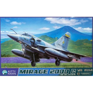 Kitty Hawk Mirage 2000C 1/32 PRE-ORDER