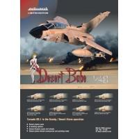 Tornado Desert Babe 1/48 PRE-ORDER