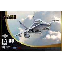Kinetic 1/48 F/A-18D ATARS