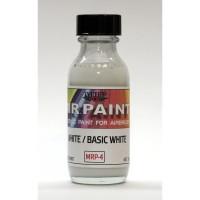 MRP-004 White/Basic White