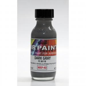MRP-040 Dark Gray (Gunship) FS36118