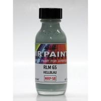 MRP-058 RLM 65 Hellblau