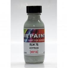 MRP-066 RLM 76 Lichtblau