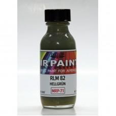 MRP-071 RLM 82 Hellgrun