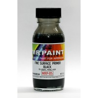 MRP-085 FINE SURFACE PRIMER-BLACK