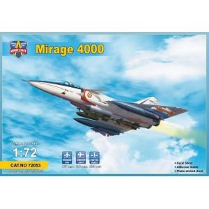 Mirage 4000 1:72